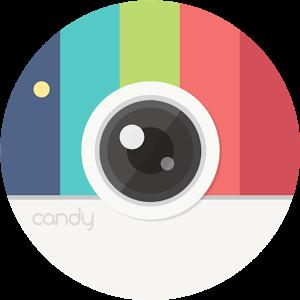 aplicativosparafotocandycamera